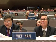 Vietnam attends WIPO Assemblies' meetings