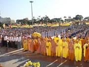 Vietnam, EU share experience in ensuring religious freedom