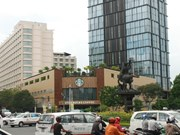 HCM City greets 3.2 million foreign visitors in 9 months