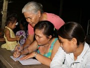 Thanh Hoa, Cuba women expect to share experience via visits