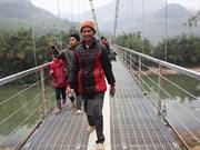 New bridges benefit ethnic minority people in Kon Tum