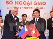 Vietnam-Philippines cooperation committee convenes meeting