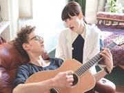 UK Film Week to showcase British music