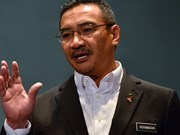 ASEAN defence ministers to discuss security issue