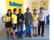 Viettel's Timor-Leste unit awarded