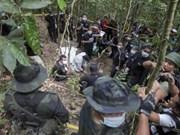 Thailand, Laos to sign border security deal