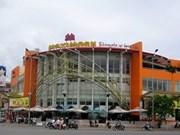 Vingroup announces plan to buy supermarket chain