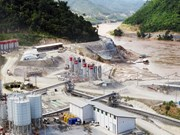 Hydropower dams pose threat to life on Mekong River