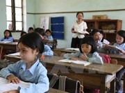 Thanh Hoa improves remote educational infrastructure
