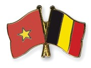 Belgian Senate President to pay official visit to Vietnam
