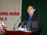 Vietnamese, Chinese youth to foster exchanges
