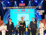 RoK insurer expands business in Vietnam