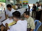Myanmar: Yangon under high security alert ahead of election