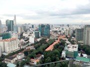 HCM City to reduce emissions by 10 percent