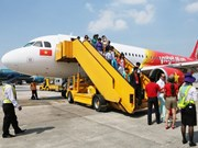 Vietjet to give away 300,000 promotional fares
