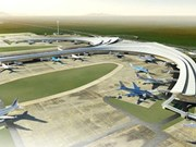 Long Thanh International Airport project urged to speed up