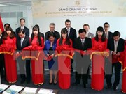Vietnam - US trade office established in Binh Duong