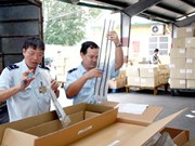 Enterprises seeking further reduction in customs red tape