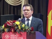 Vietnam-Russia trade to thrive