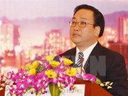 Vietnam calls for maintaining peaceful, stable seas in East Asia