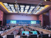 27th APEC Ministerial Meeting winds up in Manila
