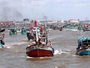 Ca Mau province prioritises sea economy