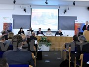 UK-ASEAN Business Council to popularise Da Nang