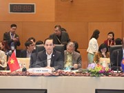 ASEAN Senior Officials' Meeting opens in Malaysia