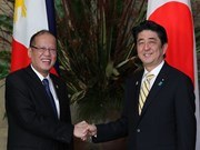 Japan, Philippines agree on defence tech, equipment transfer