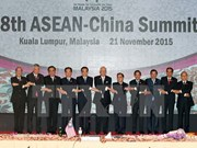 PM attends ASEAN summits with partners in Malaysia