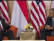 Singapore, US discuss coordination in security guarantee