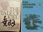 Kieu story - journey toward humanity