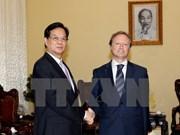 Vietnam, EU to officially conclude FTA talks next week: PM