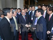 National Assembly Chairman receives ASEAN journalists