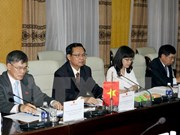 Vietnam attends Asian ombudsman conference in Pakistan