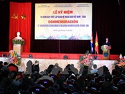 Vietnam – Cuba diplomatic relationship marked in HCM City