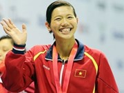 Juniors to splash in Da Nang event