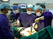 Neurosurgical symposium opens in Nha Trang