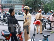 Hanoi enforces registration of electric bikes
