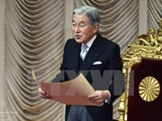Japanese Emperor's 82nd birthday celebrated in HCM City