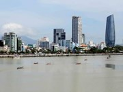 France backs Vietnam in response to climate change