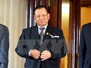 Cambodian Senate President to visit Vietnam