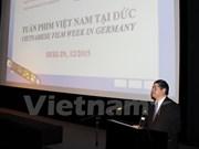 Vietnamese films on screen in Germany