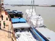 Vietnam's rice export surpasses yearly target