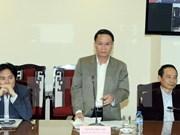 VNA, regional steering committees sum up 3-year media cooperation
