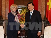 Vietnam, France urged to increase two-way trade