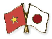Japan provides over 320,000 USD in ODA for southern localities