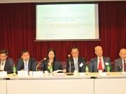 Seminar promotes Vietnam's rice trade in Hong Kong