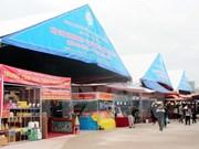 Deals worth 485 billion VND signed at Vietnam-China trade fair