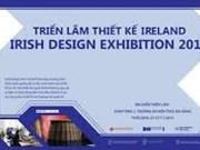 Hoi An college to host Irish design event